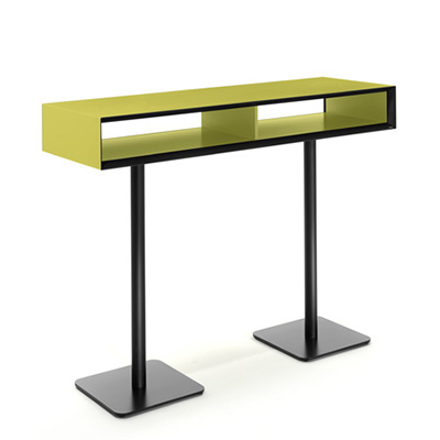 T - Meeting Stand Up Table