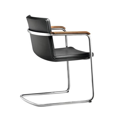 Neos cantilever chair